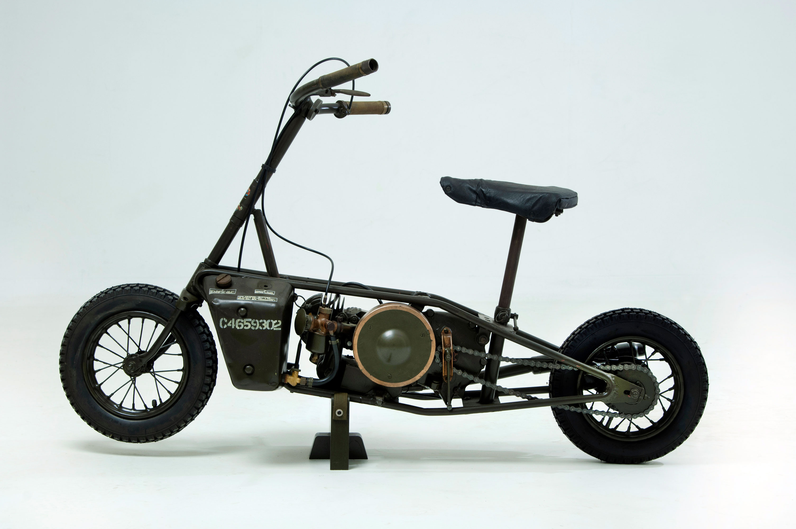 Excelsior Welbike 1942