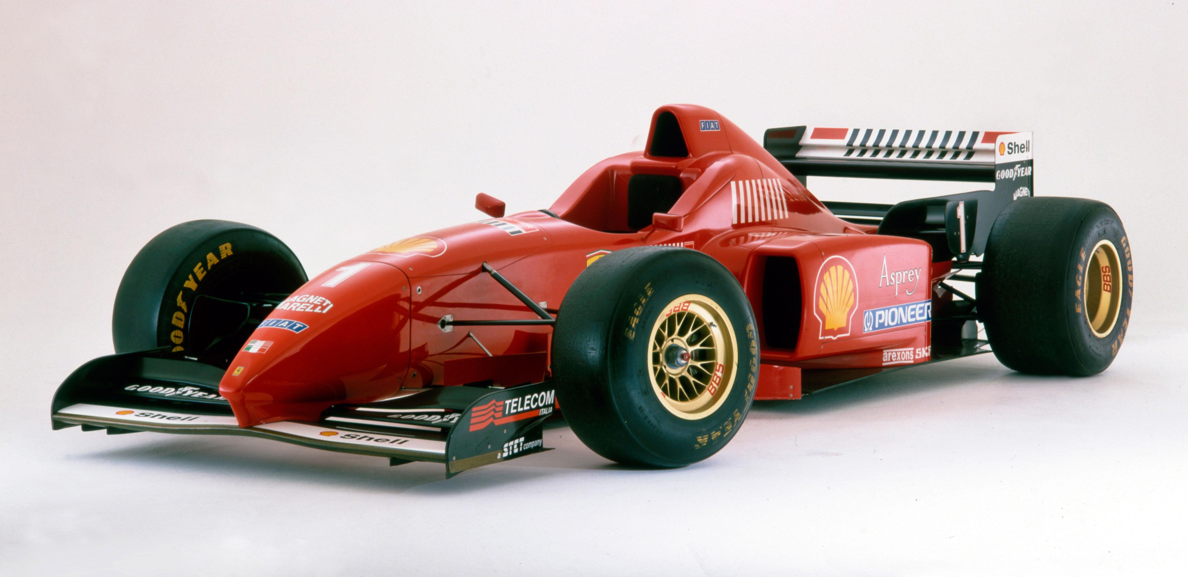 Ferrari F310 V10 1996