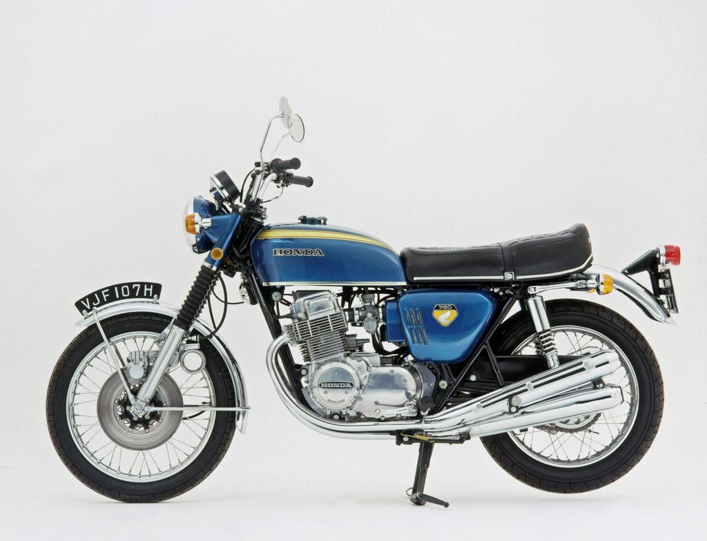 Honda CB750 KO 1970