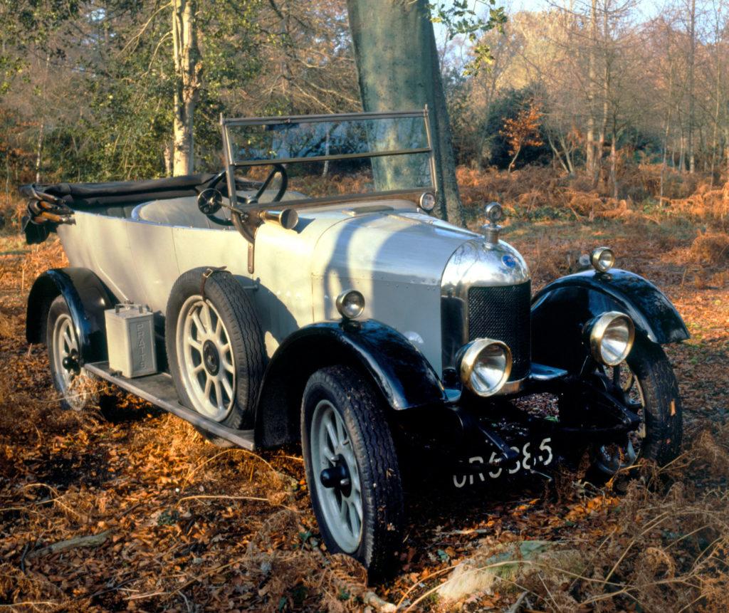 High Country Motors >> Morris Cowley Bullnose - The National Motor Museum Trust
