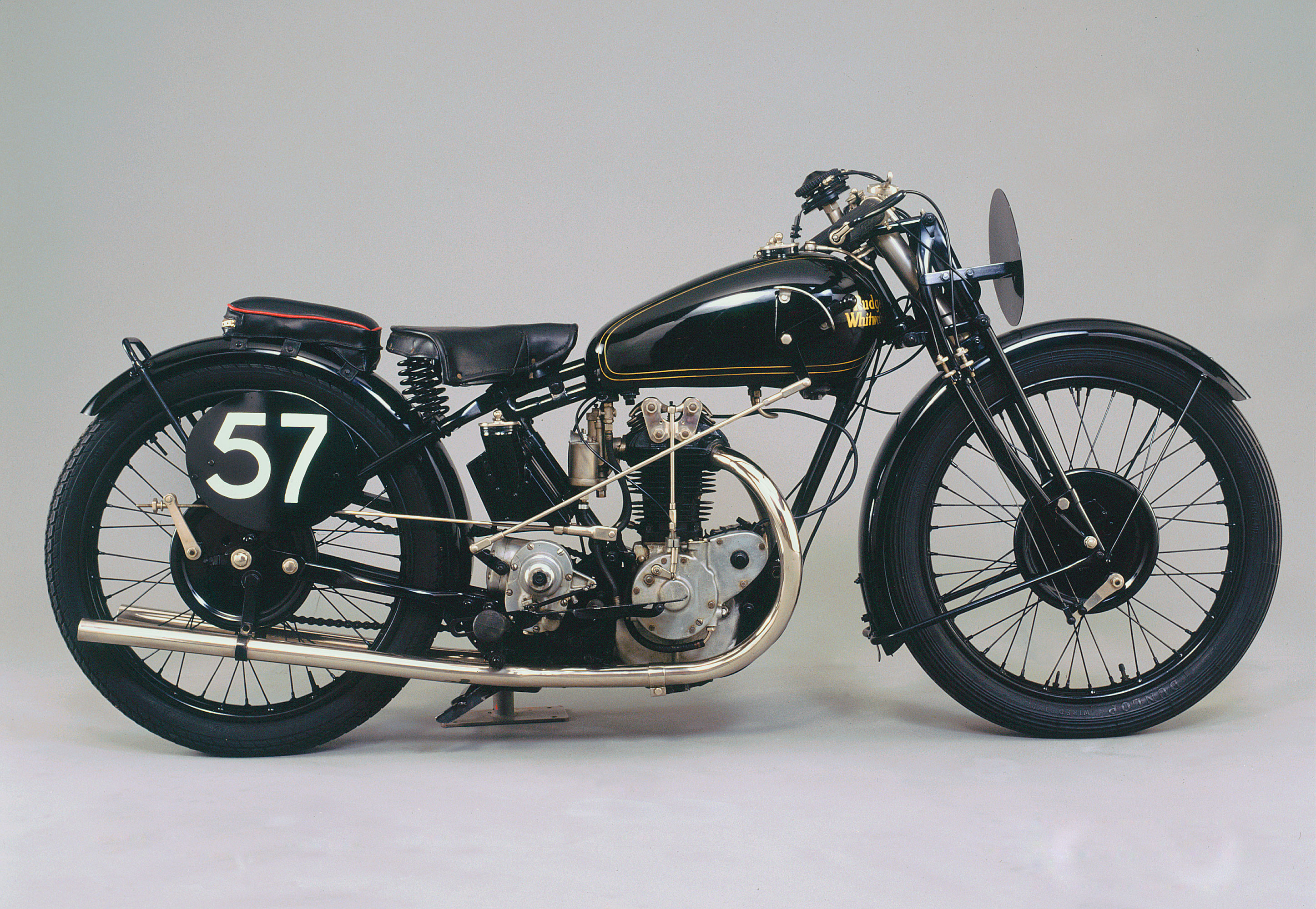Rudge Whitworth 1928