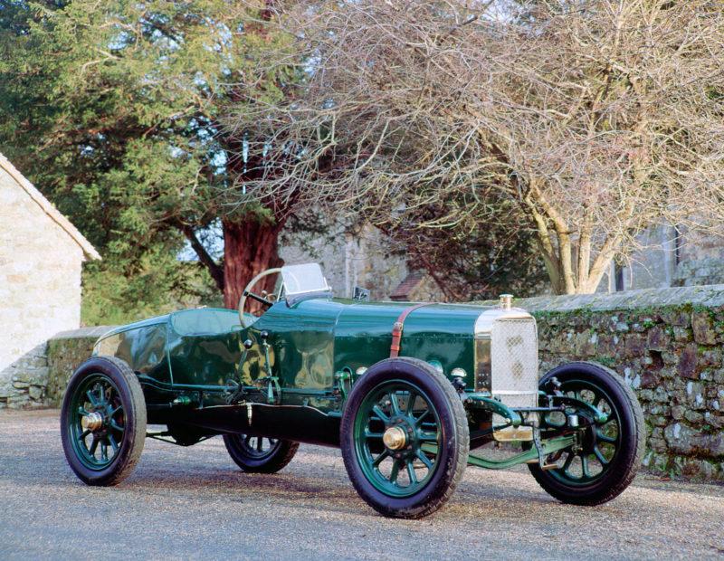 Sunbeam Coupe de L'auto 1912