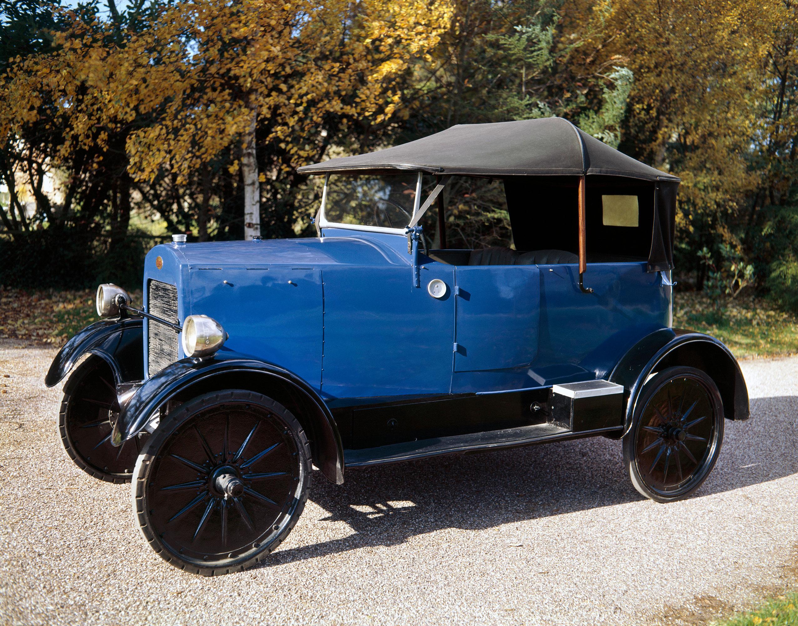 Trojan PB Utility 1924