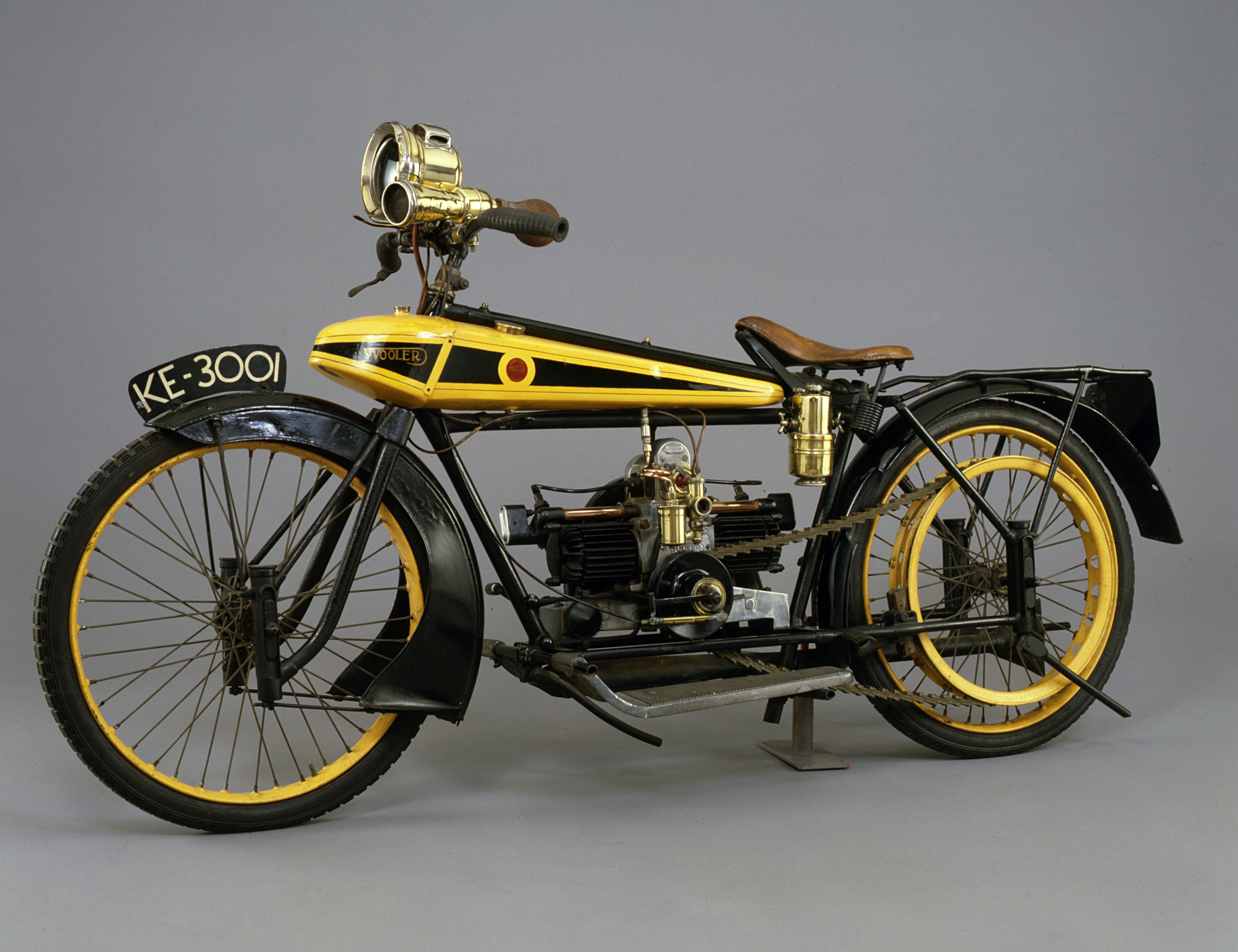 Wooler 1920