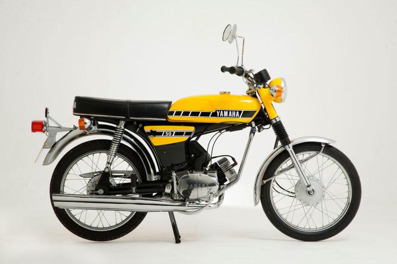 Yamaha FS1E 1987