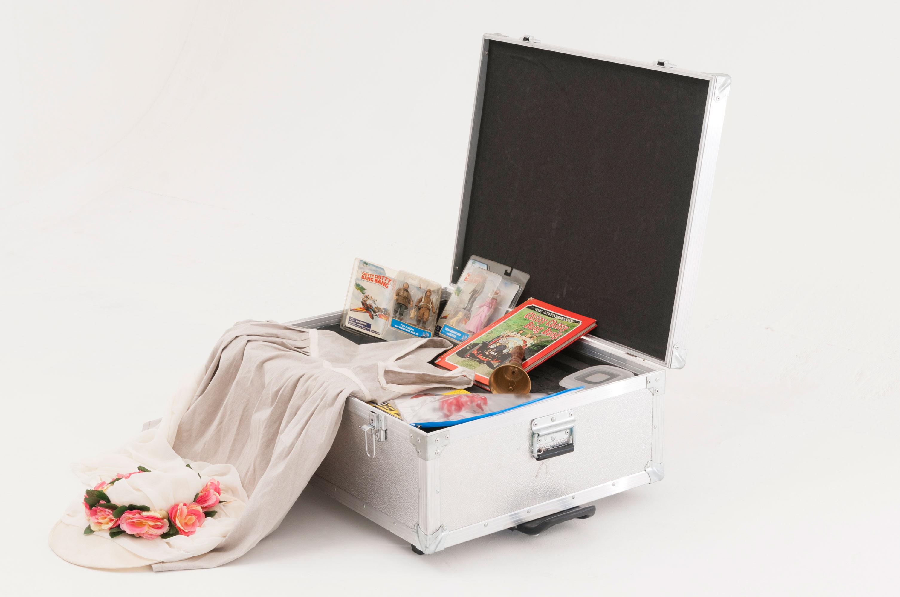 Loans box
