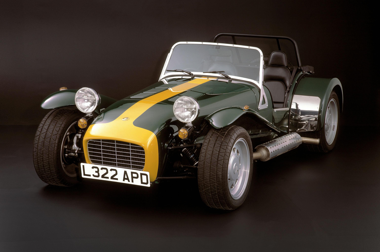Caterham Seven car
