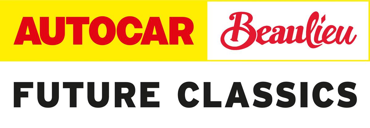 Autocar Future Classics logo