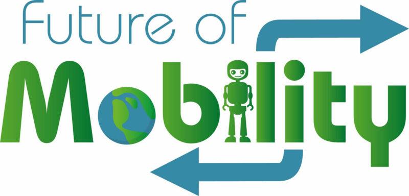 Future of Mobility logo